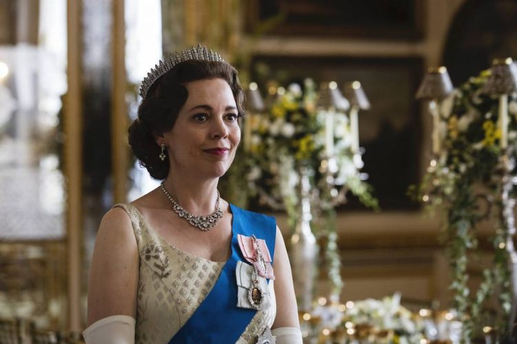 Serial The Crown jest hitem